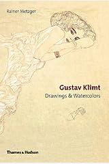Gustav Klimt: Drawings & Watercolours: Drawings and Watercolours Gebundene Ausgabe