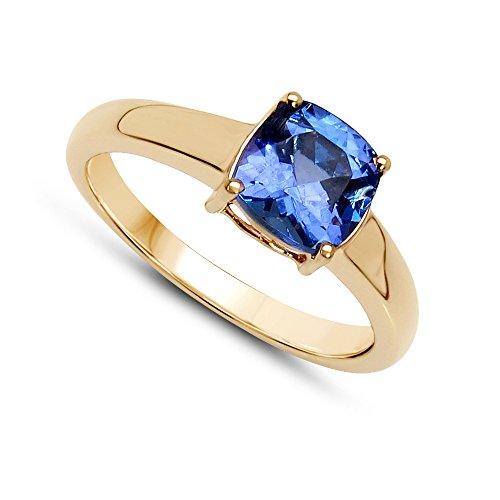 jaipuriinstyle-by-tricolore-anello-da-donna-oro-giallo-18-carati-750-vera-pietre-preziose-tanzanite-