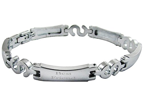factorywala silver plated chain bracelet for men Factorywala Silver Plated Chain Bracelet For Men 41XK7sEskuL