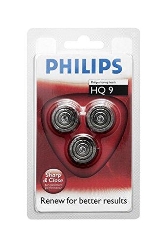 Philips Speed XL Scherkopf, Smart Touch XL (für HQ8200, 8250, 8270, 8290) HQ9/40 (Xl Philips Speed)