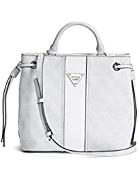 BOLSO GUESS - VG669508-DOVE-TU Guess