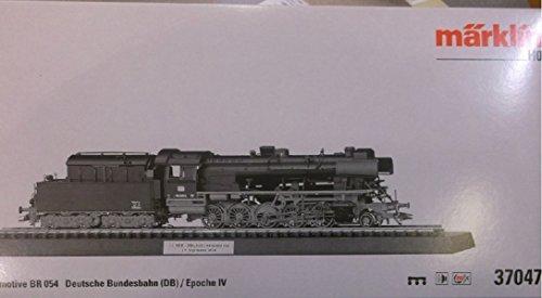 Preisvergleich Produktbild Märklin 037047 Güterzug Dampflok BR50.40 DB by Märklin