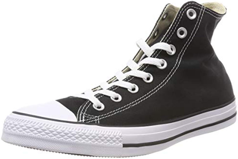 Converse Hi Monochrome Noir Monochrome Hi Unisex Toile Ankle Baskets M3310-11.5B00IJYNAVUParent 3df54e
