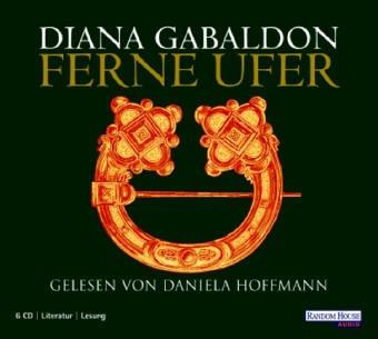 Buchseite und Rezensionen zu 'Ferne Ufer: Gekürzte Lesung' von Diana Gabaldon