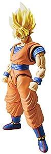 Bandai Hobby Figure-rise Standard Dragon Ball Z Son Goku Super Saiyan Modelismo Maqueta Necesario Su Montaje
