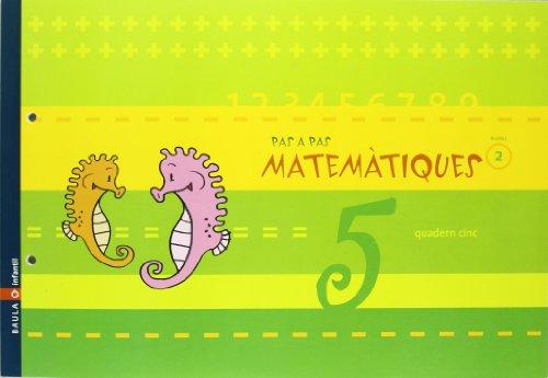 Pas a Pas Matematiques 5