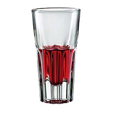 Set 3Gläser 14cl Bormioli Rocco Cocktail Martini Aperitif Linie Susa