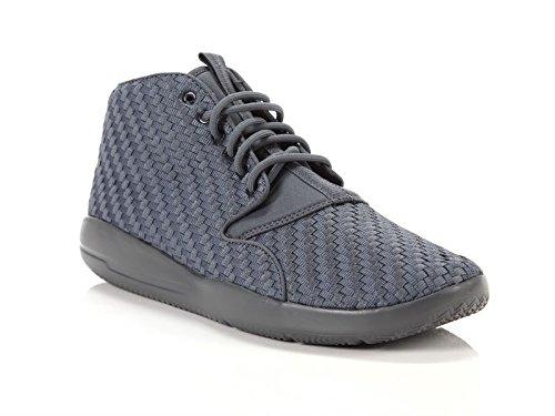 Nike Uomo, Jordan Eclipse, Tessuto Tecnico, Sneakers, Grigio, 44 EU