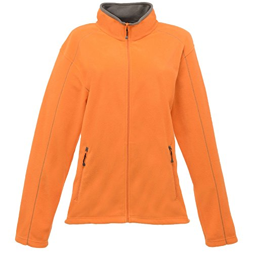Regatta Standout Adamsville - Veste polaire - Femme Sun Orange