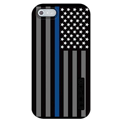 custom-incipio-dualpro-case-for-apple-iphone-5-5s-thin-blue-line-us-flag-law-enforcement