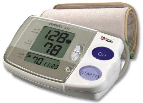 Misuratore di pressione elettronico da braccio Omron M7 HEM-780-E