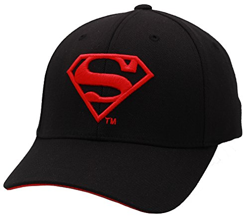 Sujii Superman Casquette de Baseball Chapeau de Golf Baseball Cap Golf Hat