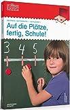LÜK-Sets: LÜK-Set: Auf die Plätze, fertig, Schule! (Cover Bild kann abweichen)