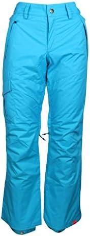 P Prettyia Pantaloni da Snowboard Sci Funzionali da Donna, Pantaloni Pantaloni Pantaloni Caldi InvernaliB07KQJTTXLParent | Up-to-date Styling  | Tatto Comodo  | Del Nuovo Di Arrivo  467e9b