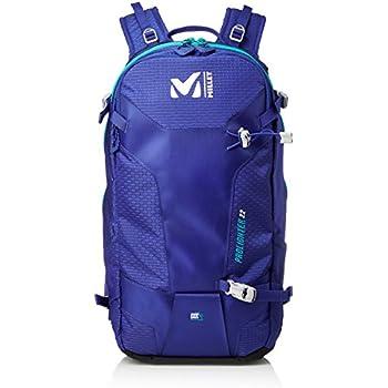 Millet Prolighter 22 Mochila, Unisex Adulto, Purple Blue, 45 cm