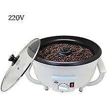 AITOCO Máquina para tostar café Tostado de café Duradero Máquina para tostadora de café Panadero Máquina