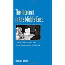 The Internet in the Middle East: Global Expectations and Local Imaginations in Kuwait (Suny Series in Computer-Mediated Communication)