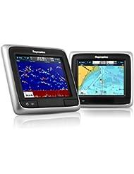 Raymarine aSerie - A65 WiFi-Touch pantalla multifunción 12.7 cm con EU-mapa