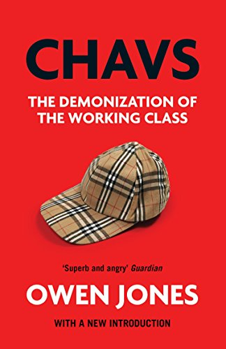 Pdf download chavs the demonization of the working class best pdf chavs the demonization of the working class pdf download ebook free book english pdf epub kindle chavs the demonization of the working class fandeluxe Image collections