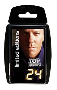 Top Trumps - Limited Editions - 24