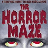 Horror Maze, the : Bach, Berlioz, Chopin