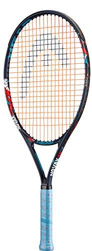 Head Novak 25, Racchetta da Tennis Bambino, Blue