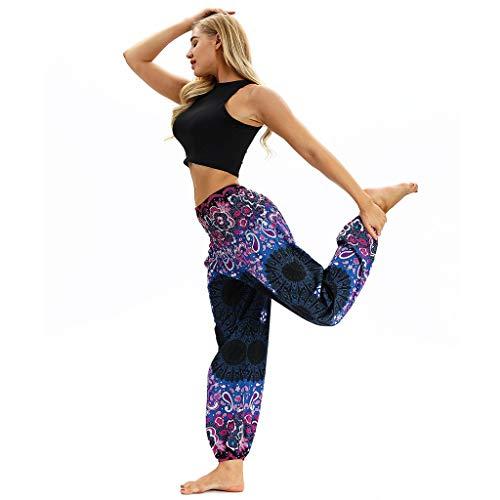 Damen Sporthose Sport leggings Tights Kurze/Lange geschnittene Baumwolle Leggings Komfortable Fitness Freizeithose Jogginghose Hose Sportswear Style -
