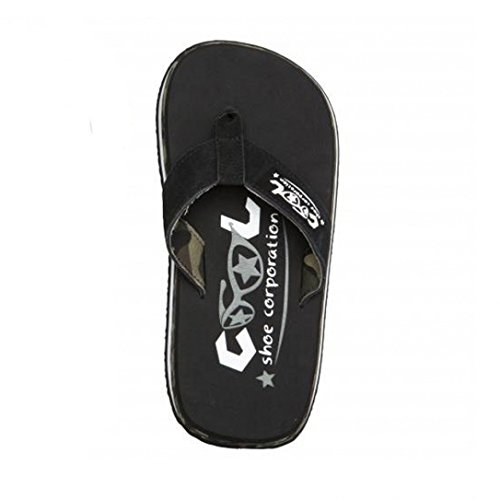 Tongs Original Camo Ltd - Cool Shoe Noir