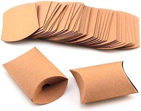 Ruby-50 scatole Vintage Kraft Marronee A RUSTICO RUSTICO RUSTICO Shabby avvolgere cuscino scatole per regalo Sacchetti in regalo   Qualità E Quantità Garantita    Prodotti Di Qualità    Abile Fabbricazione    Eccezionale    Chiama prima    Nuovo Stile    La Qualità 30d7ca