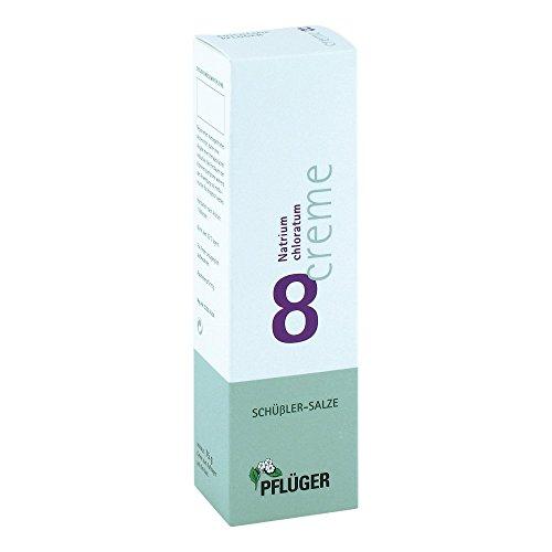 Biochemie Pflüger 8 Natrium chlorat. Creme 75 g