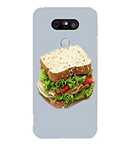 LG G5 SANDWICH Back Cover by PRINTSWAG