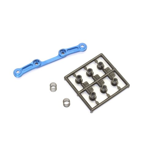 King Pin coil upper suspension plate (MR-03 Wide / 0 ) MZW428-0 (japan import)