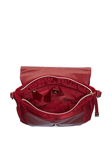 carpisa Women's Cross-Body Bag red red Img 4 Zoom