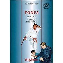 Tonfa, art martial : Technique d'intervention