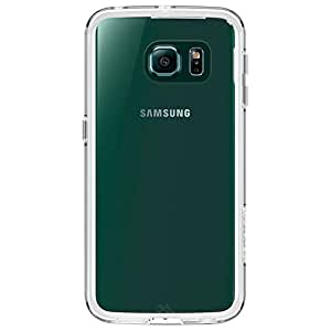 Case-mate Naked Tough case for Galaxy S6 Edge