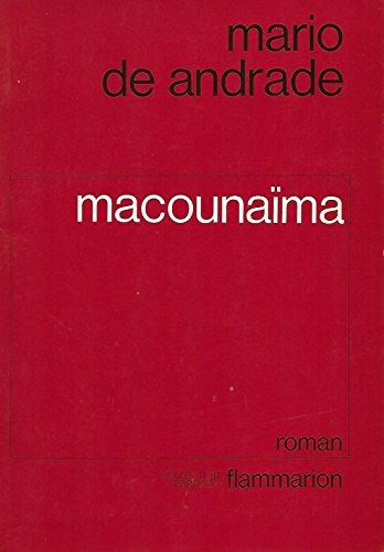 Macounama, ou, Le hros sans aucun caractre