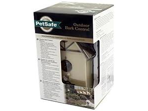 PetSafe PF11794NET-V0 Appareil pour empêcher les chiens d'aboyer