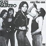 Songtexte von Suzi Quatro - Suzi Quatro
