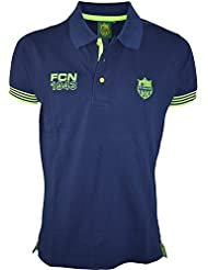 Polo FC NANTES - Collection officielle FCNA - Taille adulte homme