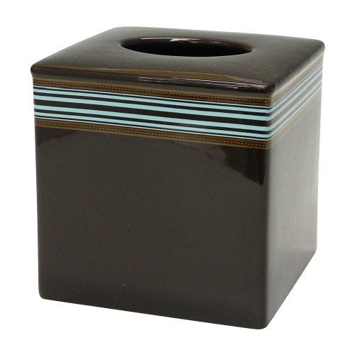 raymond-waites-capri-stripe-ceramic-tissue-box-by-raymond-waites