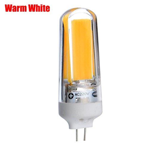 Yhuisen led lampadine a led g4 g9 lampada cob 3w 220lm for Lampadine a led g4