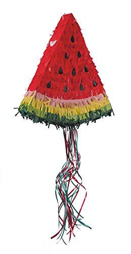 Party Pro-40126-Wundertüte-Fresh Wassermelone