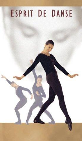 espirit-de-danse-vhs-import-usa