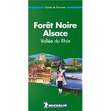 Forêt Noire - Alsace - Vallée du Rhin