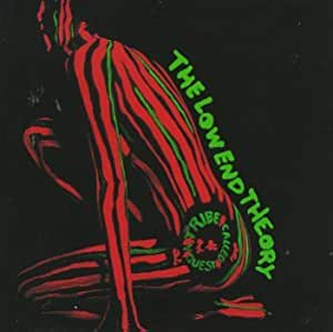 The Low End Theory [Vinyl LP]