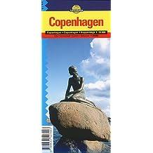 Plan de ville : Copenhague, N° 6744