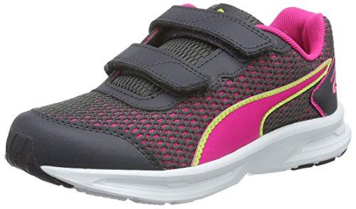 Puma Descendant V4 V Ps Sneaker Periscope/Pink Glo