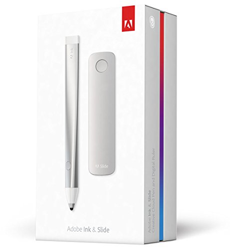 Adobe Ink & Slide Eingabestift