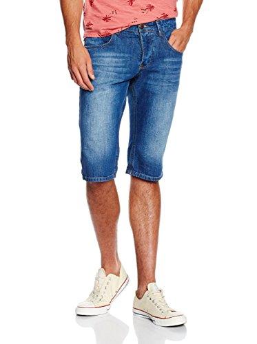New Caro Herren Panties Gascon Blau (Azul Medio)