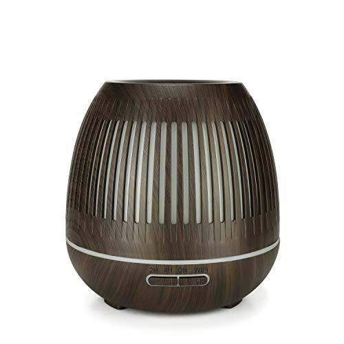 CUHAWUDBA WiFi Inteligente Humidificador Aire Aceites